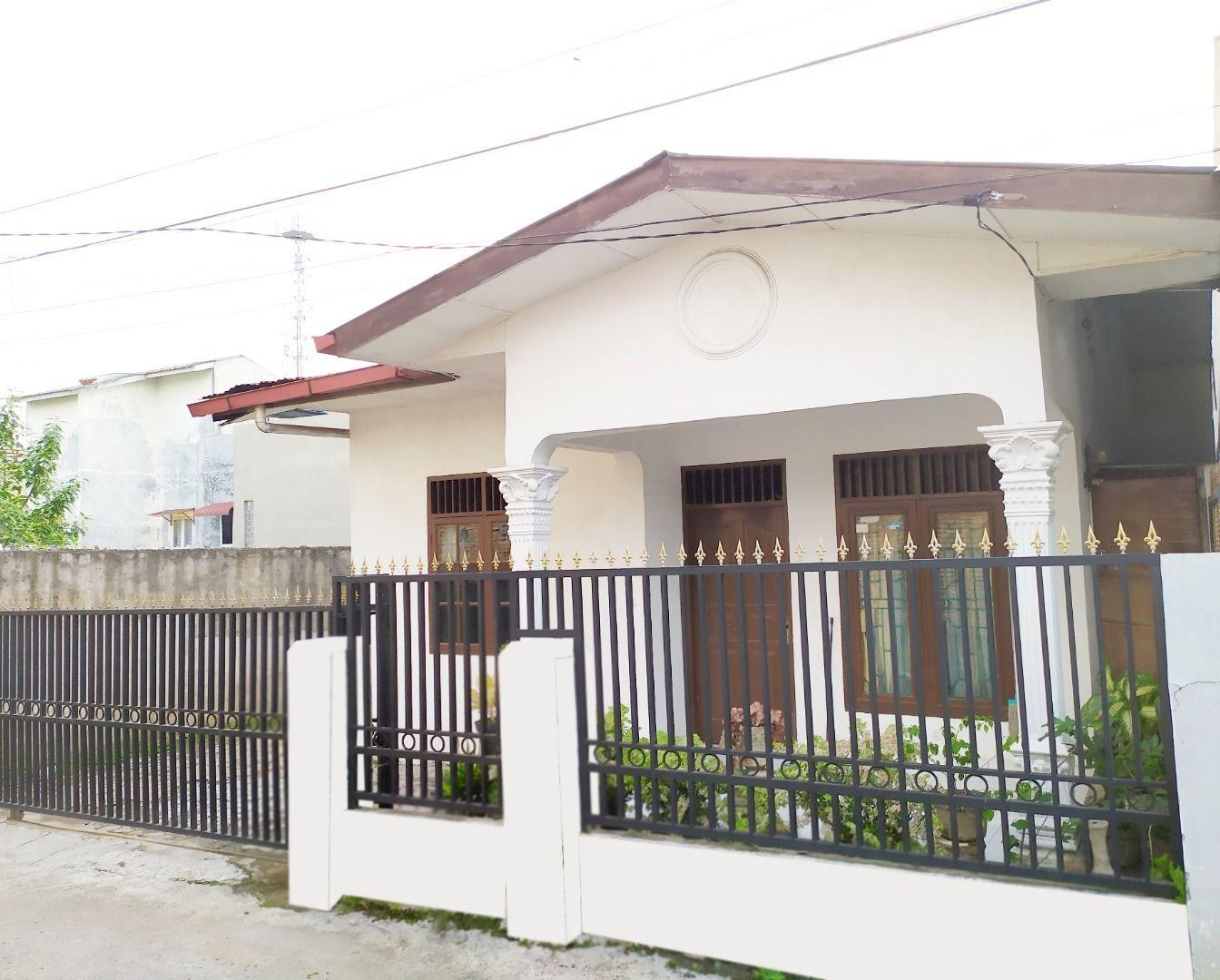 Rumah Nyaman Di Medan Johor