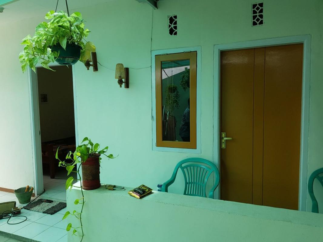 Rumah Kost 2 Lantai Di Junrejo Batu