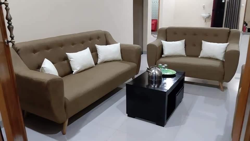 Sofa Retro Type 32
