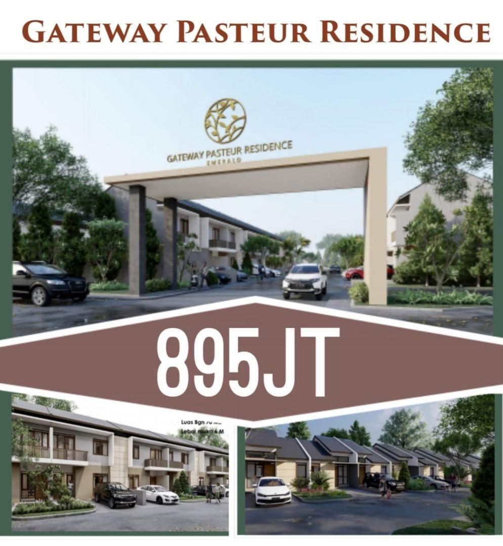 Gateway Pasteur Residence
