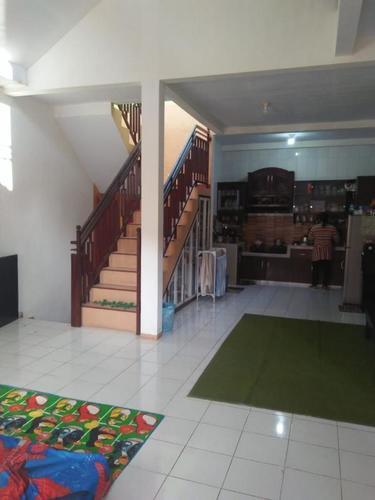 Rumah Kost Murah 3 Lantai Tengah Kota Di Joyogrand
