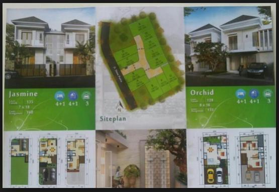 Langkah Jarang Ada Siap Bangun Kavling Orchard Mansion (Tlp: 0819232047)