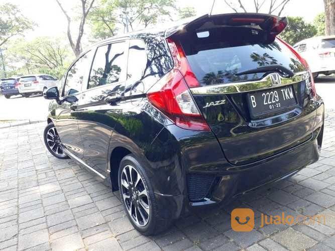Honda jazz type rs at mobil honda 21497839