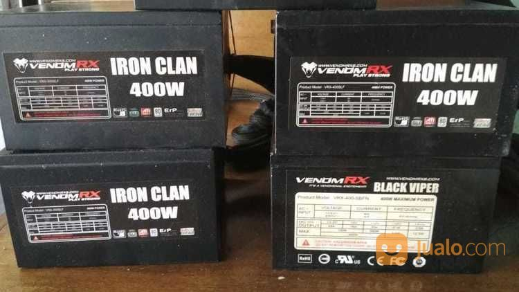 Psu vnom irocn clan 8 komponen lainnya 21515215