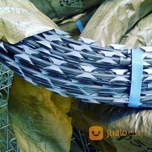 Kawat silet untuk sec perlengkapan industri 21520451