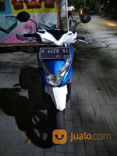 Jual Beli Sepeda Motor Bekas Kab. Temanggung, Jawa Tengah