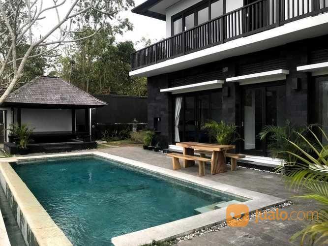 Villa dikawasan kompl villa dijual 21561219