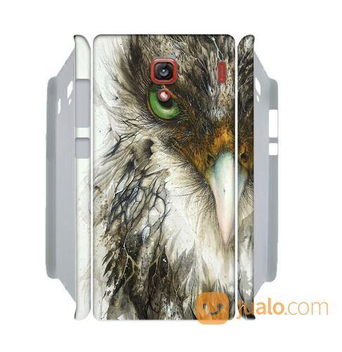 Custom case 3d for xi casing handphone 21690059