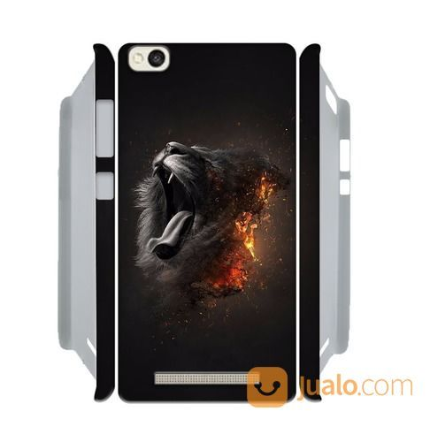 Custom case 3d for xi casing handphone 21690079