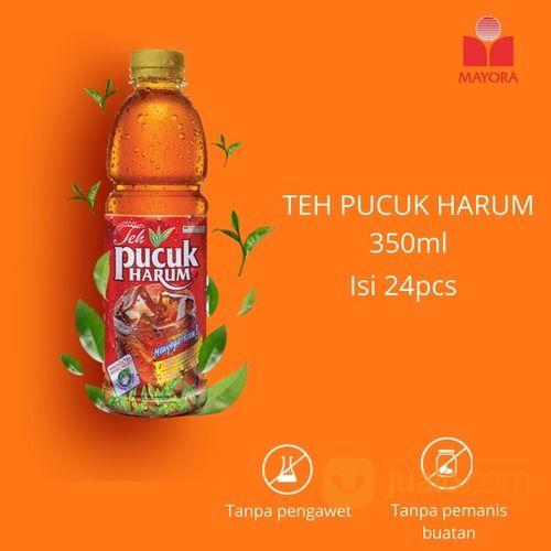 Teh Pucuk Harum 350ml Kab Bekasi Jualo