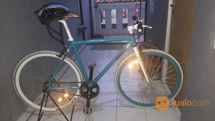 Sepeda Fixie United Soloist71 Second Dengan Harga Murah 1