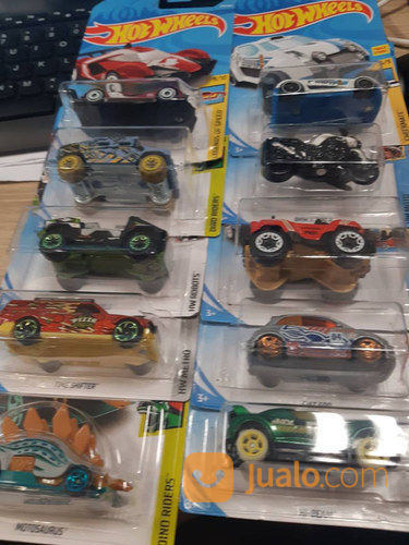 Mainan diecast mobil mainan bayi dan anak 21782463