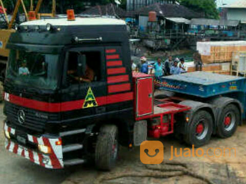 Lowbed merk tokyu sat sparepart mobil lainnya 21793363