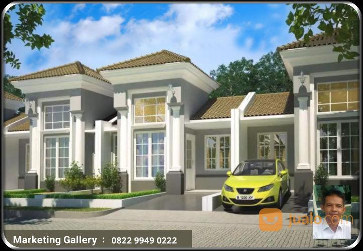 Rumah baru minimalis rumah dijual 21805727