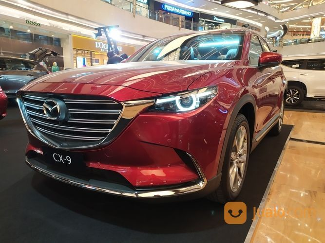 All new mazda cx 9 so mobil mazda 21820207