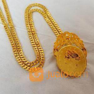 Menerima emas tanpa s perhiasan 21844403