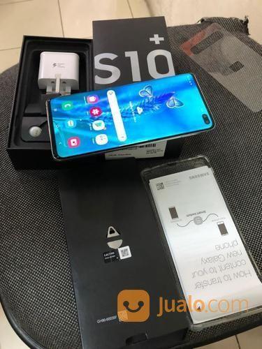 Samsung galaxy s10 pl handphone samsung 21876747