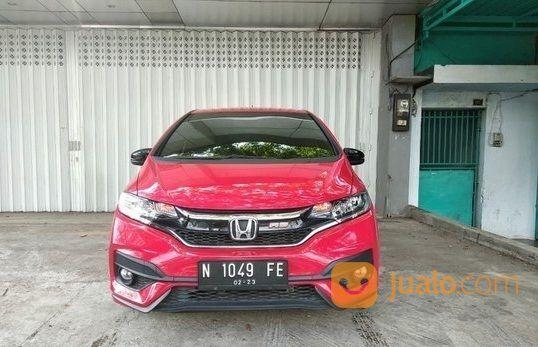 Honda jazz all new rs mobil honda 21900415