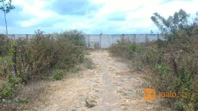 Investasi tanah 112m tanah dijual 21927119