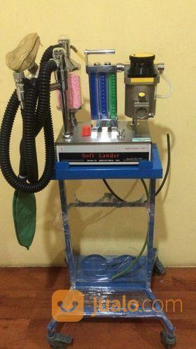 Mesin anesthesi sharp terapi dan pengobatan 22032535