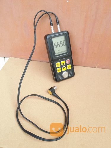 Ultrasonic thickness perlengkapan industri 22043155