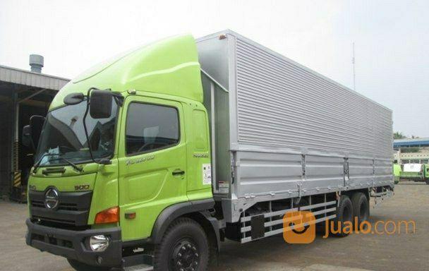 Hino wingbox 9 5 mete truk hino 22133559