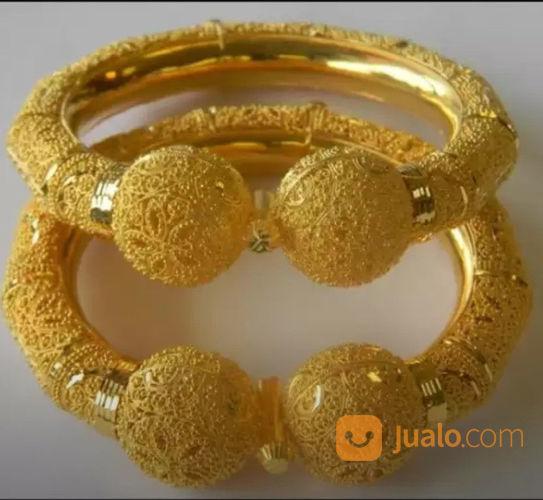 Beli periasan emas da perhiasan 22141263