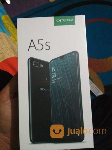 Oppo a5s 3 32 segel handphone oppo 22142271
