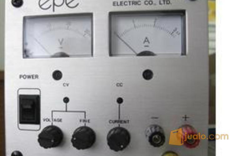 Psu regulated 0 30v elektronik peralatan elektronik 2214581