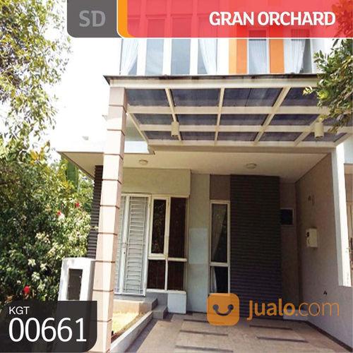 Rumah grand orchard rumah dijual 22146835