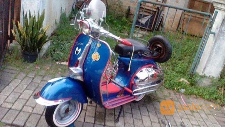 Vespa kongo tahun 196 motor piaggio 22155075