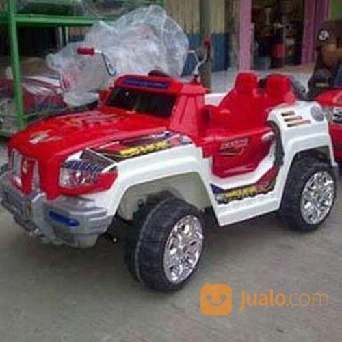 Mobil aki jeep skung mainan bayi dan anak 22155867