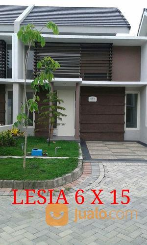 Rumah type lesia past rumah dijual 22167371
