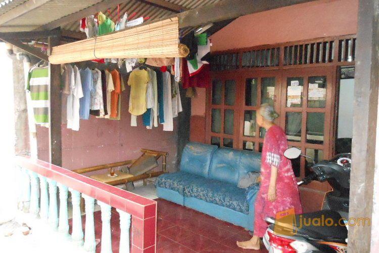 Rumah tua dalam gang properti rumah 2243900