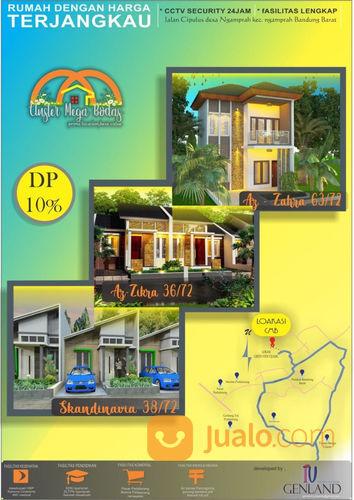 Rumah dengan view ind rumah dijual 22518135