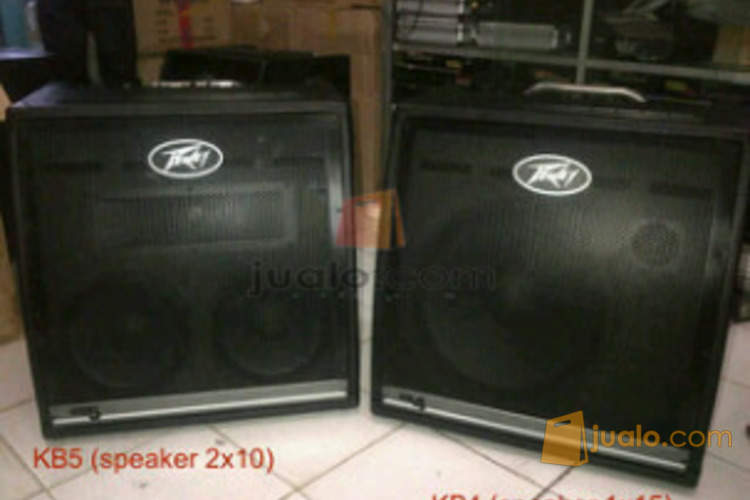1364868950 497808200 1 gambar  jual amplifier gitar bass keyboard peavey roland powerart t sound baru 100 dijamin murah