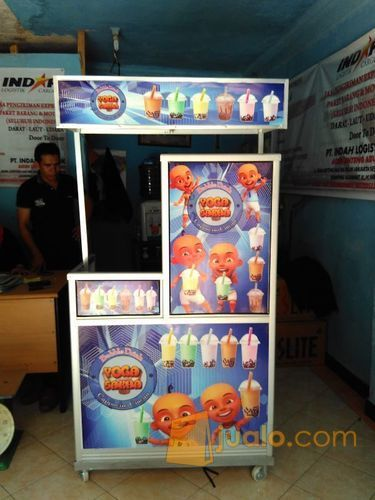 Paket bubble drink lain lain 2360596