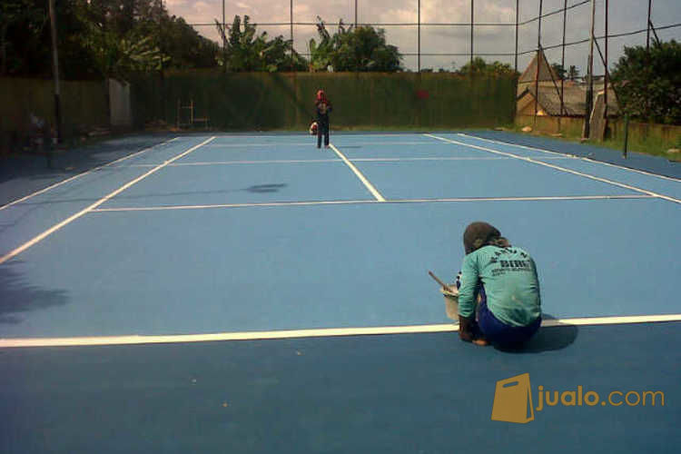 Spesialis lapangan t olahraga bulutangkis tennis 2425605