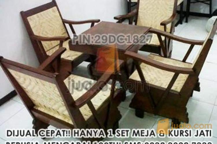 55 Kursi Kayu Kuno HD Terbaru