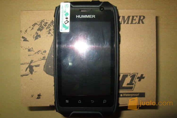 Hape outdoor hummer handphone lainnya 2554765