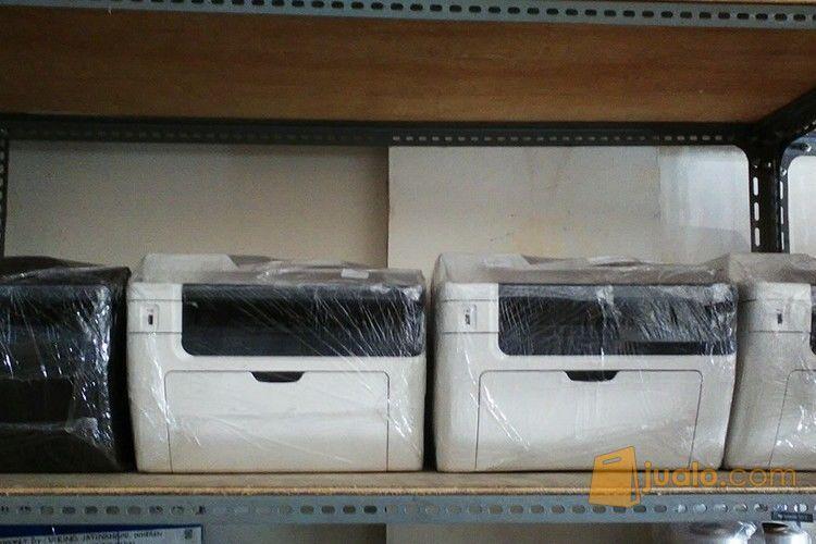 Fuji xerox docuprint komputer printer scanner 2691590