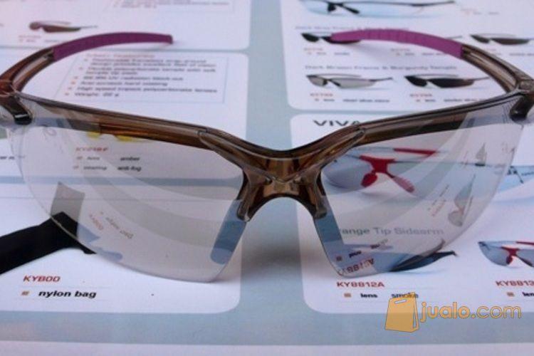 Kaca mata safety king mode kacamata 2736208