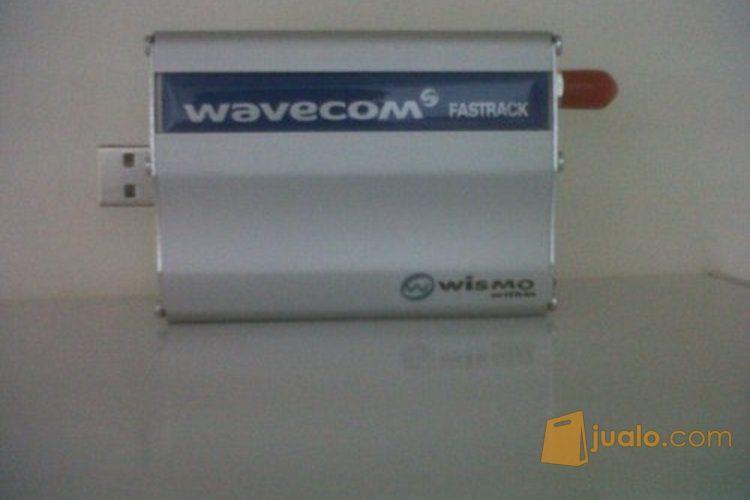 Modem wavecom m1306b komputer modem router 2840505