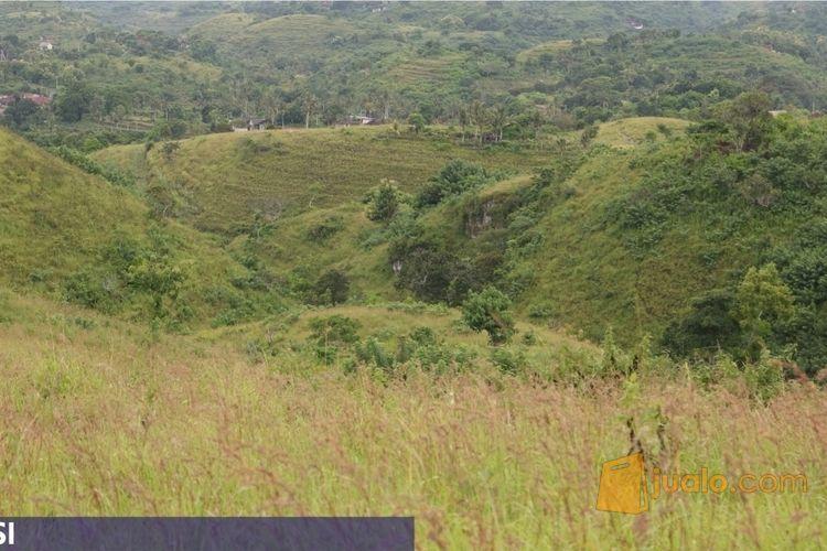 Kavling view alam men properti tanah 2851047