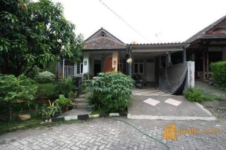 Rumah Dijual Di Taman Bougenville Estate Caman Bekasi Lokasi