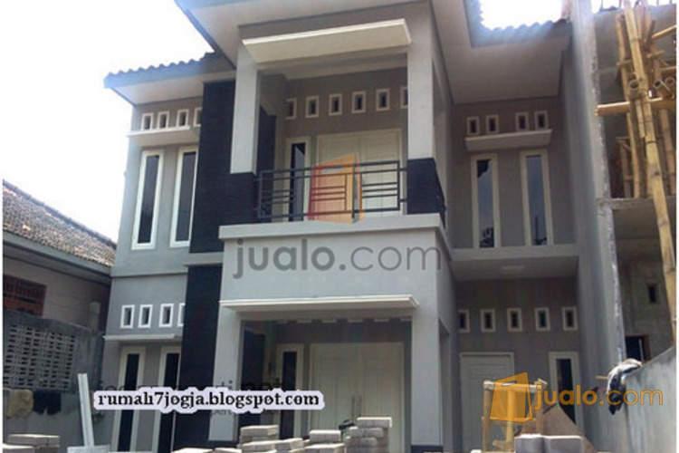 Jual Rumah Minimalis 2 Lantai Tipe 150 140 Maguwoharjo ...