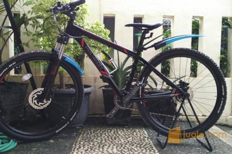 Sepeda Polygon Xtrada 5.0 Blitar Jualo