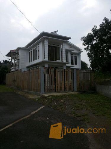 Rumah bangunan baru d properti rumah 3457973