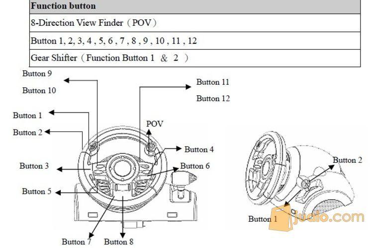 Genius game device dr komputer software 3764568