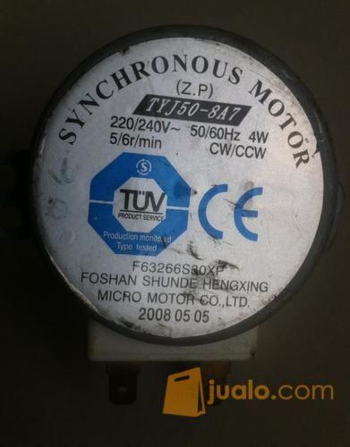 Synchronous ac motor elektronik alat listrik 3824382